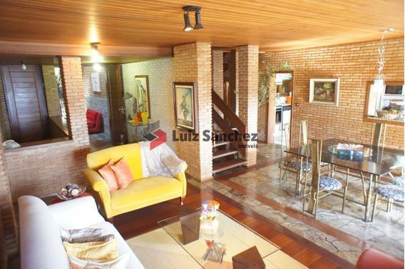 Oportunidade - Lindíssima Casa Na Vila Suíssa - Ml12271