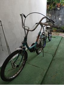 Bicicleta Monark Monareta 83