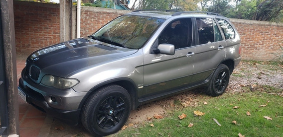 Bmw X5 3.0 D Executive Stept 2007