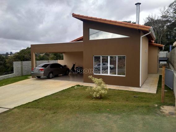 Casa Em Vargem Grande Paulista - Ca16172