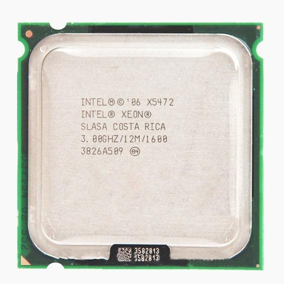 Processador Quad-core Xeon X5472 3.0ghz 12mb Gamer + Pasta