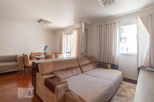 Apartamento À Venda - Jardim Anália Franco, 1 Quarto,  76 - S893047842