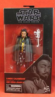 Black Series - 65 Lando Calrissian - Star Wars - Original