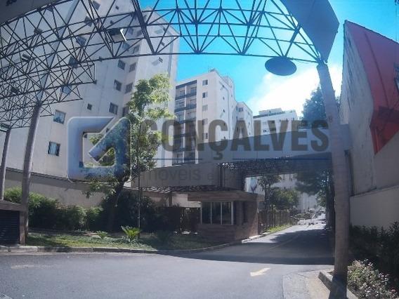 Locação Apartamento Sao Bernardo Do Campo Jardim Do Mar Ref: - 1033-2-10427