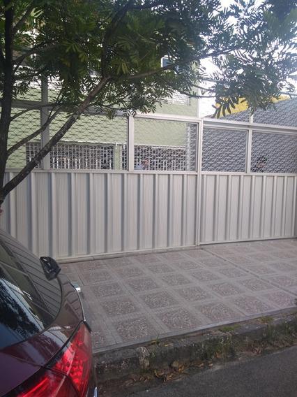Casa 3 Quartos, 4 Banheiros Sendo 2 Suítes, Garagem P/4 Carr