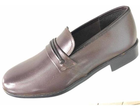 Sapato Masculino Touroflex 4063 Igual 752 Vulcabras Couro