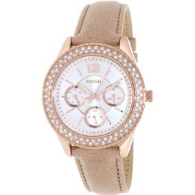 19d8537050b5 Correa Para Reloj Fossil Dama en Mercado Libre México