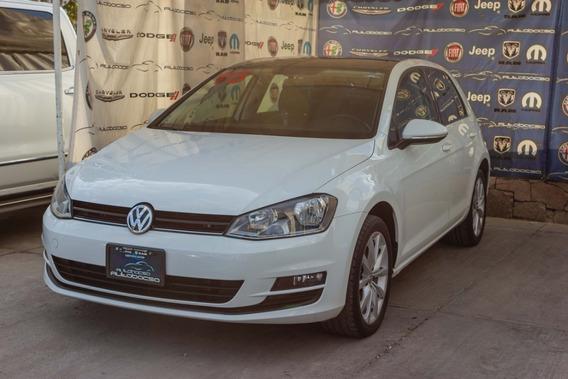 Volkswagen Golf Comfortline Sport Aut 2016