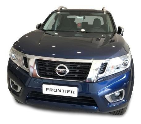 Nissan Frontier 2.3 Le Cd 4x4 Mt
