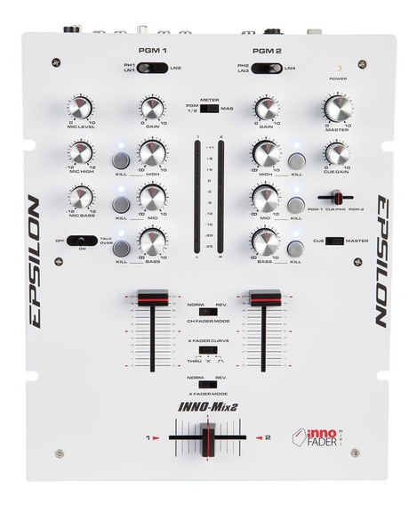Mixer Epsilon Inno-mix 2 Branco