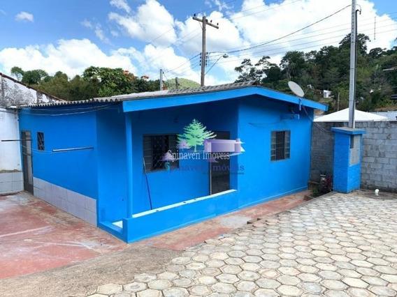 Casa Para Alugar Em Atibaia. - Ca01462