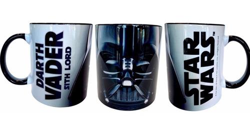 Imagen 1 de 1 de Taza Darth Vader Legion Star Wars