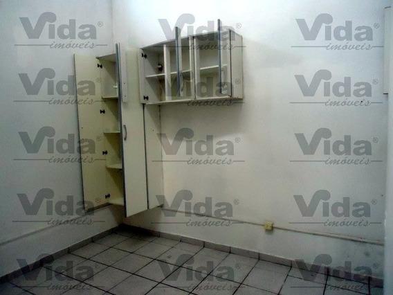 Salas Comercial Para Locação - 23312