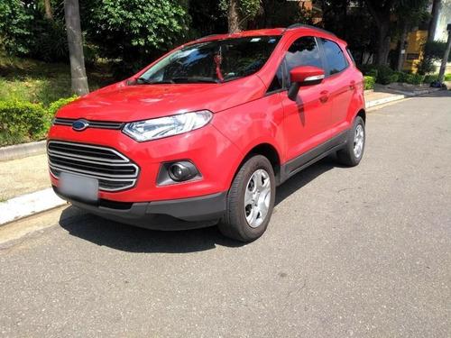 Imagem 1 de 8 de Ford Ecosport 2.0 Se Automatica 2015