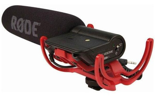 Micrófono Rode Videomic Rycote | Envío Gratis