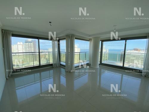 Imagen 1 de 30 de Excelente Duplex En Venta, 2 Dorm, 3 Baños.- Ref: 2438