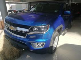Chevrolet Colorado 4x4 Credito O Leasing Exclusivo 20mil Des