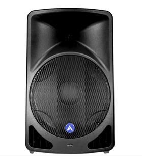 Bafles Potenciados Audiolab Forge 15a 415w Fervanero Ventas