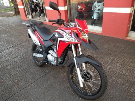 Honda Xre 300 Rally (flex)