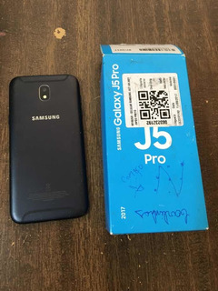 Samsung J5 Pro -sem Display- Garantia Que Funciona