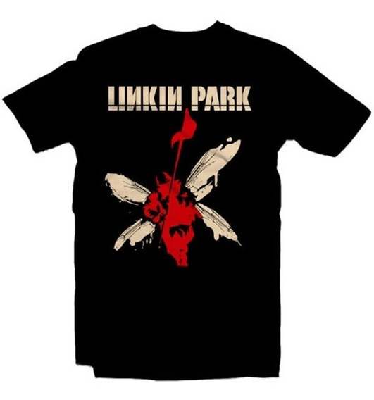 Playeras Linkin Park - 15 Modelos Disponibles