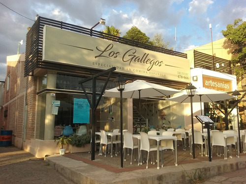 Imagen 1 de 3 de Local Comercial Av. Del Sol Merlo San Luis