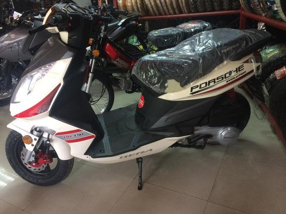 Moto Bera Porche 150