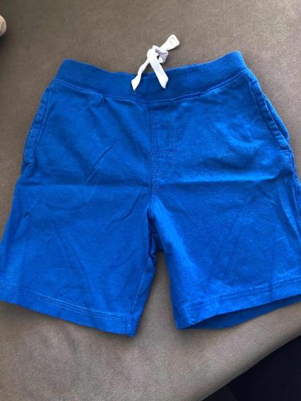 Shorts Gap Niño Usado