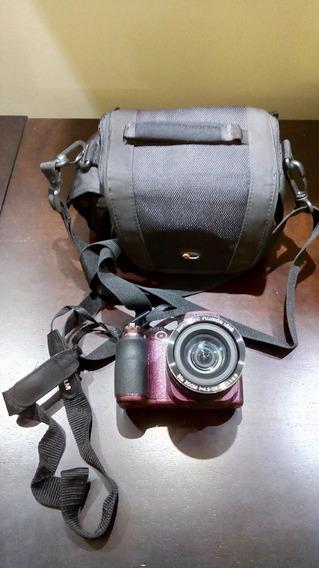 Camara Fujifilm S4080 - Con Bolso