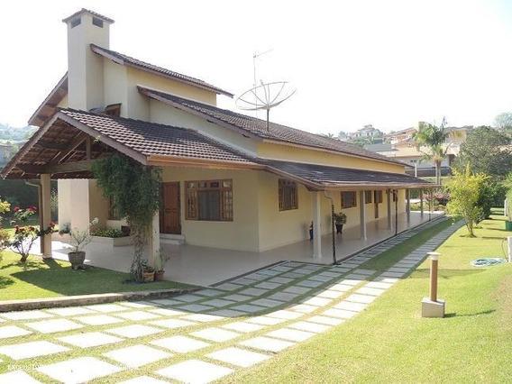 Condomínio Fechado Para Venda Em Bragança Paulista, Jardim Das Palmeiras - 1.650 M² - 4 Dormitórios, 4 Dormitórios, 2 Suítes, 4 Banheiros, 8 Vagas - 1166