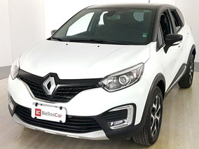 Renault Captur 1.6 16v Sce Flex Intense X-tronic 2017/20...