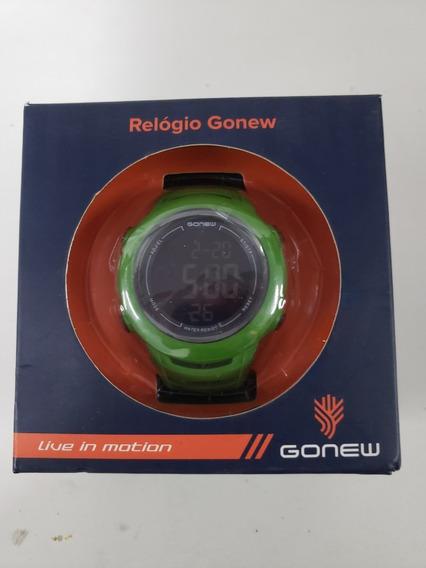 Relógio Gonew Energy Ii (rl080)