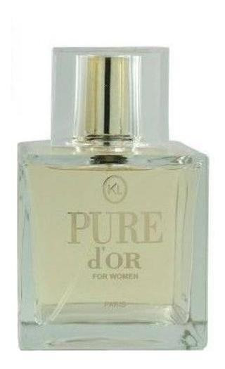 Perfume Karen Low Pure Dor Edp 100ml