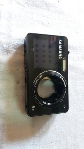 Carcaça Câmera Digital Samsung St 700