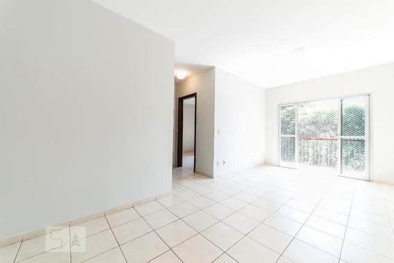 Apartamento Para Aluguel - Botafogo, 1 Quarto, 73 - 892889573