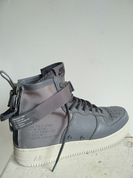 Nike Air Force 1 Mid (us 9)