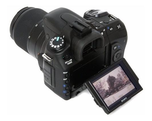 Vendo Camêra Fotográfica Sony Alpha 3000