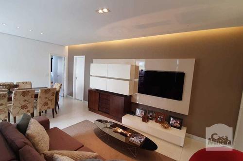 Imagem 1 de 15 de Apartamento À Venda No Santo Antônio - Código 275497 - 275497
