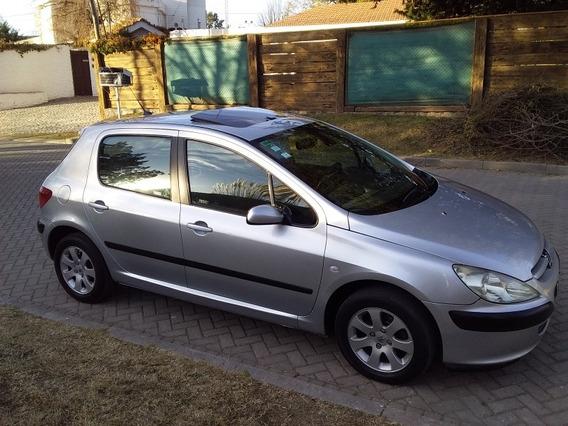 Peugeot 307 2.0 Xt Hdi Premium 2004