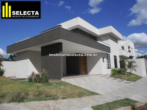 Casa Condomínio 3 Quarto(s) Para Venda No Bairro Residencial Gaivota Ii Em São José Do Rio Preto - Sp - Ccd3877