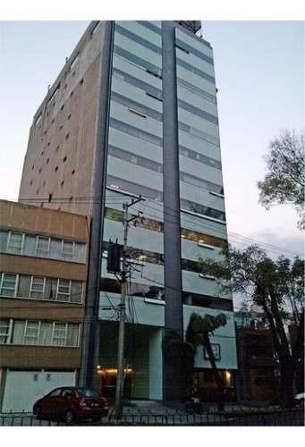 Rio Mixcoac 25 Renta Oficina De 50 Mts En $12,500