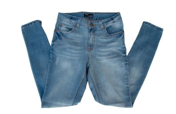 Pantalon Sasha Skinny Strech Moda Envio Gratis