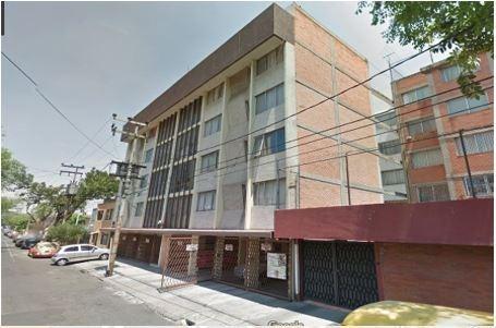 Remate Bancario Casa En Colonia Portales