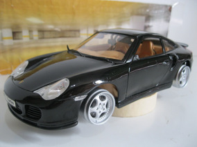 Porsche 911 Turbo - 1/18 Welly