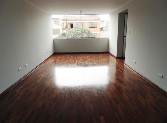 Venta De Dpto Duplex A 1 Cdra De Av La Merced Cdra 9 Surco