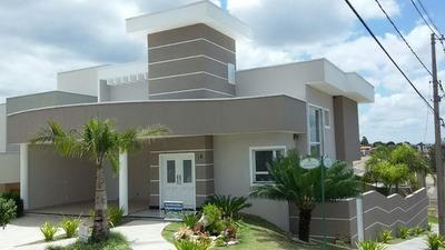 Casa Em Condomínio Portal Do Jequitibá, Valinhos/sp De 230m² 3 Quartos À Venda Por R$ 980.000,00 - Ca220868
