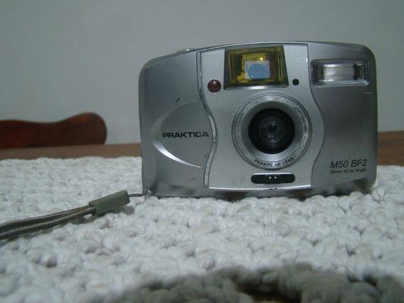 Câmera Fotográfica Praktica M50 Bf2
