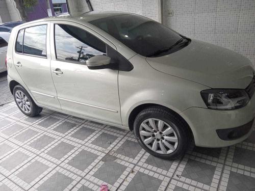 Volkswagen Fox 2010 1.0 Vht Total Flex 5p