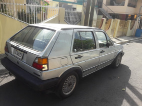 Vendo Volkswagen Golf Mk2 En Perfecto Estado