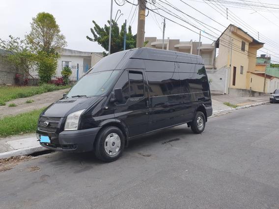 Ford Transit 2.2 Longo 5p 2013